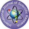 International Journal of Scientific Research