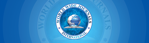 IJAR-Indian Journal of Applied Research,IJAR,World Wide Journals