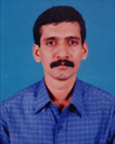 DR.P.SRIDHAR