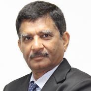 Dr. Bashir Ahmedi