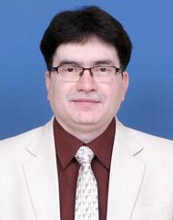 Dr. Nitin D Shah
