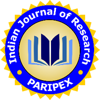 Paripex - Indian Journal Of Research